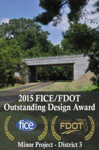 2015 Design Award - Bridge