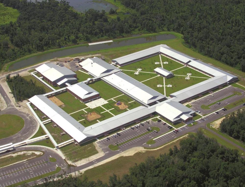 HARDEE COUNTY K-8 SCHOOL