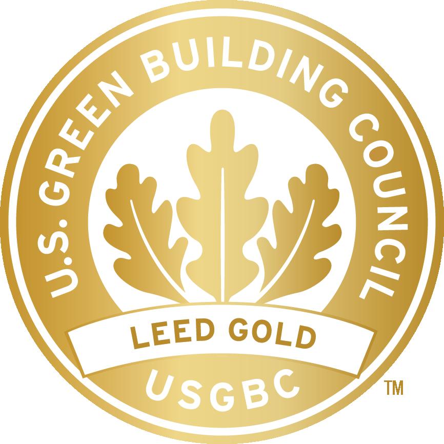 LEED Gold lg