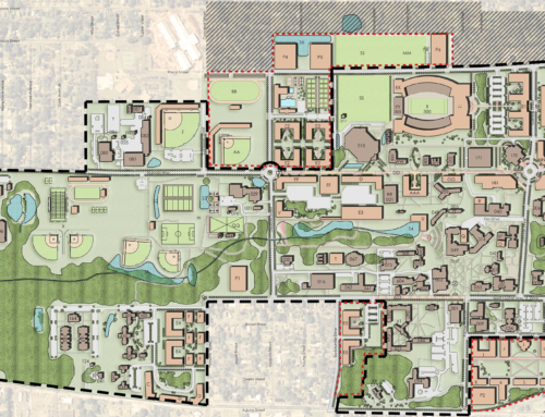 FAMU MASTER PLAN UPDATE